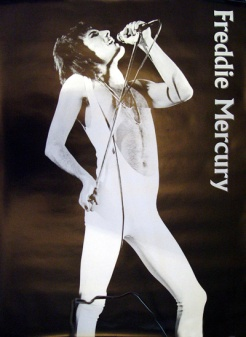 Queen Posters Collection