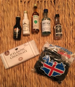 Icelandic Treats