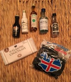 Icelandic Treats