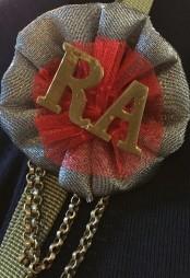 RA Badge
