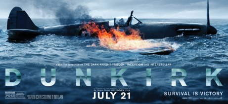 Dunkirk poster imdb
