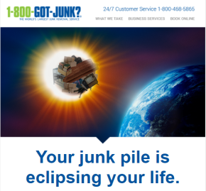Junk Eclipse