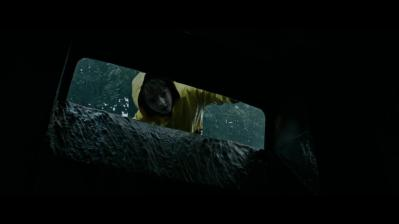 It - Don't Look into the Sewer!
