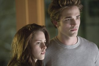 Twilight Bella and Edward
