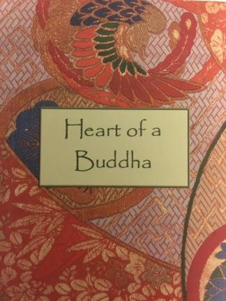 Heart of a Bhudda