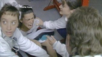 Nancy Kerrigan incident