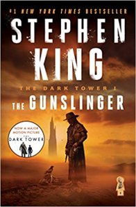 The Gunslinger Book_