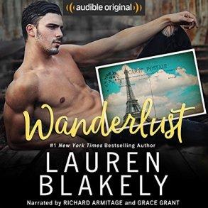 wanderlust audiobook