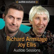 Richard Armitage Joy Ellis Interview