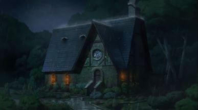 Lisa Tepes Cottage