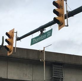 Thornton Street