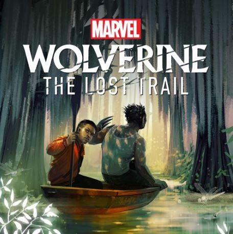Wolverine - The Lost Trail