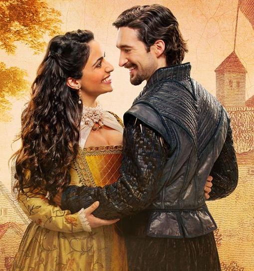 Shakespeare in Love (2)