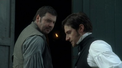 Coyle and Armitage from richardarmitagenet.com