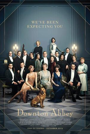 Downton Abbey We've Been Expecting You